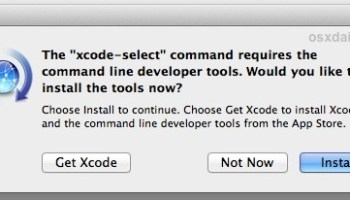 How to Uninstall XCode