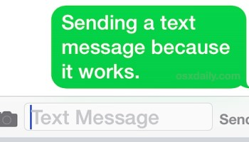 Turn Off Vibrate for Text Messages & iMessages on iPhone
