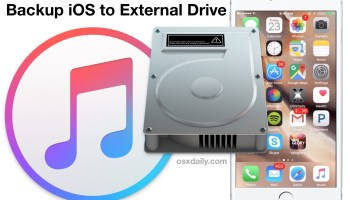 How to Move an iTunes Library to an External Drive or USB