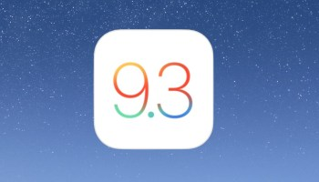 iOS 9 3 Update Available to Download [IPSW Direct Links