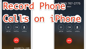 How to Record Phone Calls with a Mac