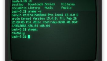 Encrypt & Decrypt Files from the Command Line with OpenSSL