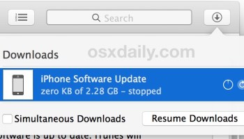 How to Delete iOS Updates from Your iPhone & iPad