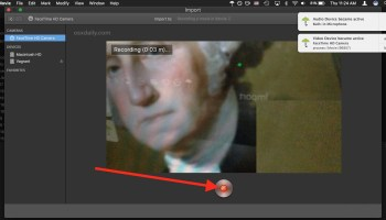 How to Add Text to Video with iMovie in Mac OS X