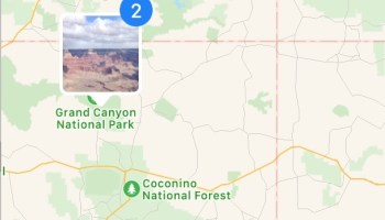 Turn ios maps into a virtual globe by zooming out how to show a map of all geotagged photos on mac gumiabroncs Images
