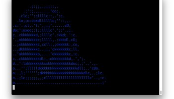 Watch Movies in ASCII Art with VLC