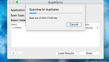 How to Stop Photos Copying Images & Creating Duplicate Files