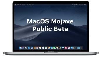 Run MacOS Mojave on Hackintosh Intel PCs with Unibeast
