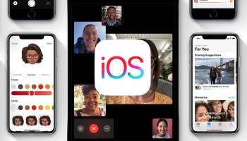 Ios 12 1 4 Update Available For Iphone Ipad Download Now To Get Group Facetime Back Osxdaily