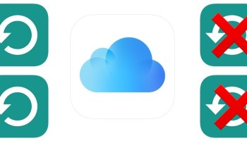 How to Delete an iCloud Account from an iPhone / iPad