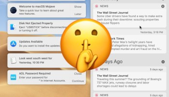 How to Stop Messages Sound Effects Playing in Mac OS X