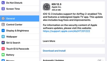 iTunes 12 3 Released with iOS 9 Support & Bug Fixes