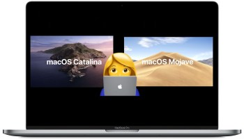 How to Skip Converting to APFS When Installing macOS High Sierra