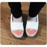 夏秋おすすめ靴はエスパドリーユ!コーデ別特集
