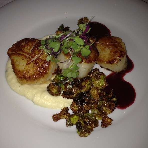 Kevin Taylor's At The Opera House Restaurant - Denver, CO ...