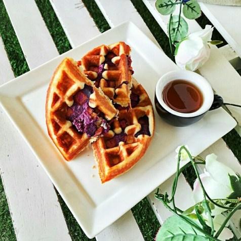 Image result for D'Good Cafe purple