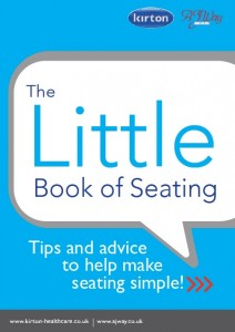 Little Book of Seating