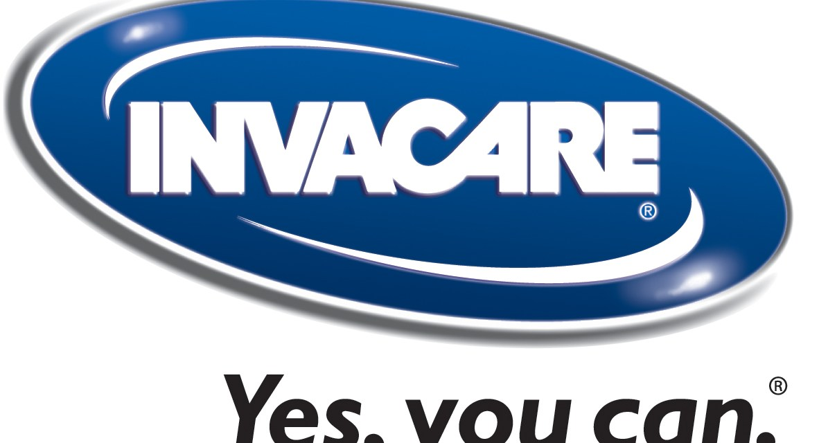 Invacare to focus on 'Safe Patient Handling' at the Occupational Therapy Show