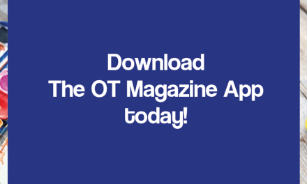 The OT Magazine App is now live!