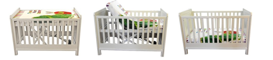 centrobed cot 3