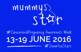 'Cancer and Pregnancy' Awareness Week
