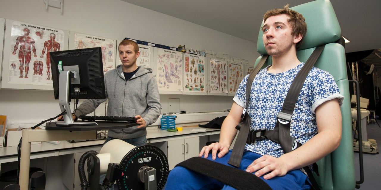 New research to prevent muscle issues in amputees