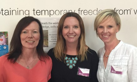 Simple stuff works appoints senior training officer