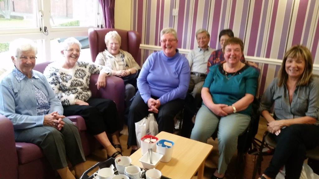 Care Home has ambitions to raise dementia awareness