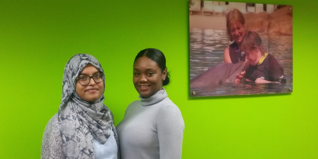 Vibrance helping the next generation to gain valuable 'real life' work experience'
