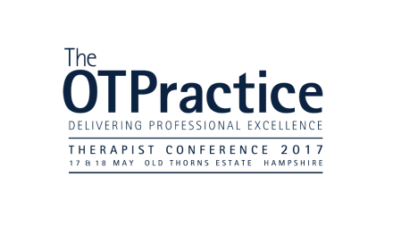 The 4th exclusive OT Practice Conference opens its doors to new recruits for the very first time!