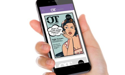 Download the May/Jun issue now on The OT Magazine App