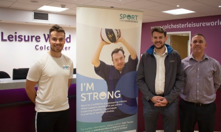 AHPs working alongside sports coaches