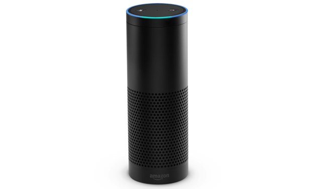 Addressing the needs of dementia clients with Alexa