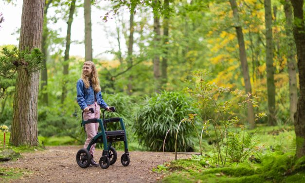 Rollz Mobility to launch at Naidex