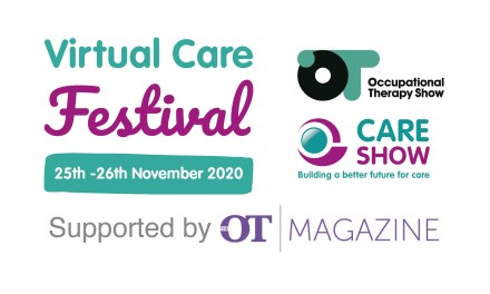 Don't miss the Virtual Care Festival