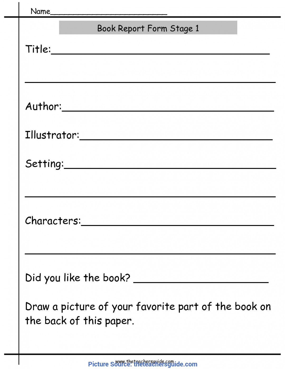 Newest Middle School Reading Comprehension Worksheets