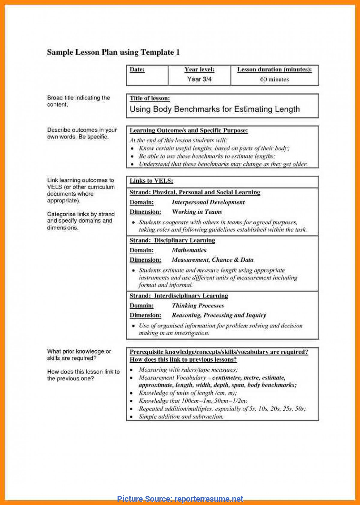 Fresh Lesson Plan Objectives Social Stu S Worksheets For