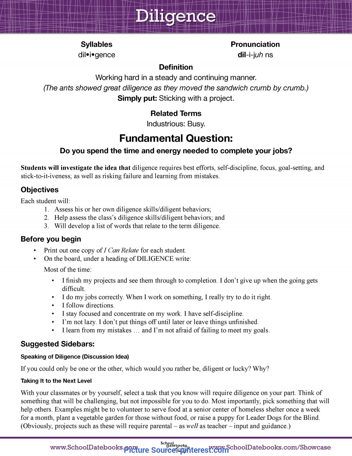 Unusual Example Of Detailed Lesson Plan In English For