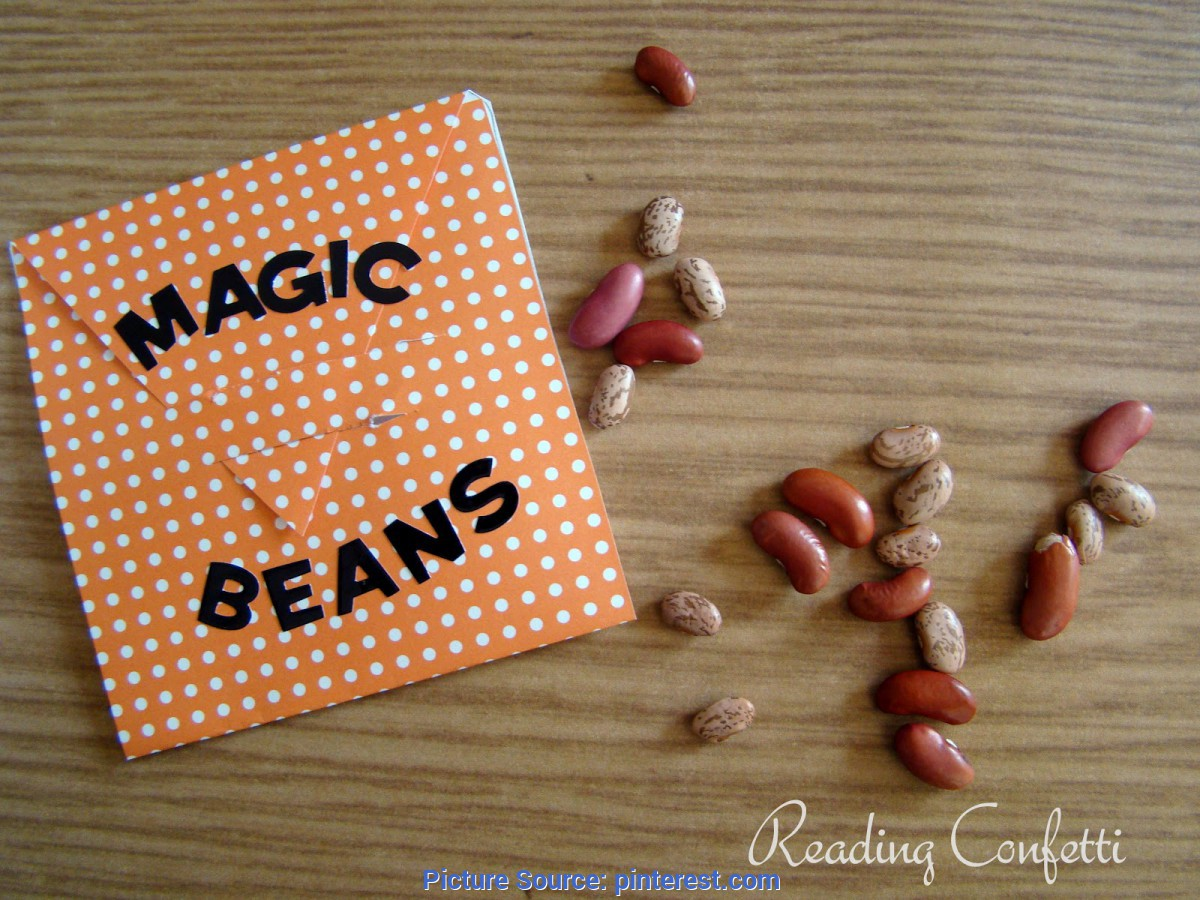 Fresh Preschool Lesson Plans Jack And The Beanstalk L Love This Magic Beans Activity To Go