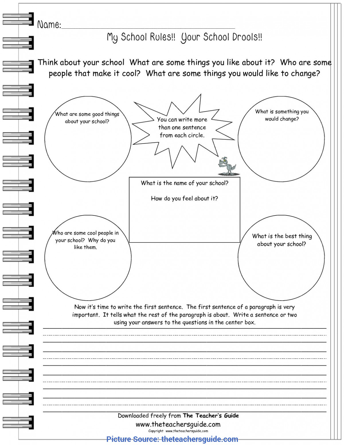 Best Science Activity Worksheets Job Worksheets 5th Amp 6th