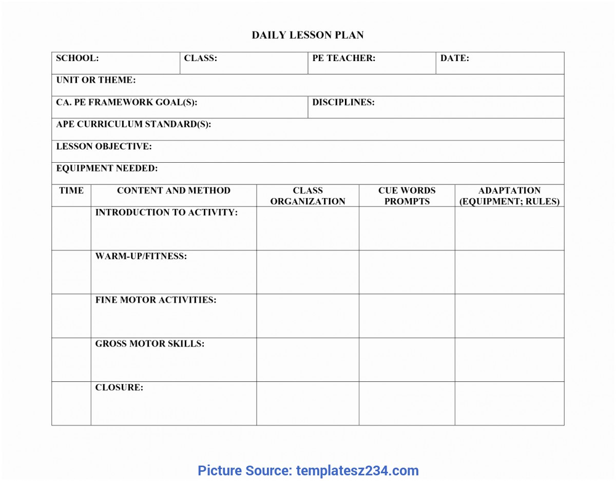 Valuable High School English Emergency Lesson Plans Best