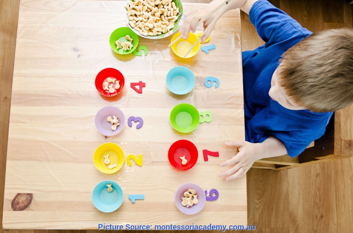 Simple Early Learning Activities For 2 Year Olds