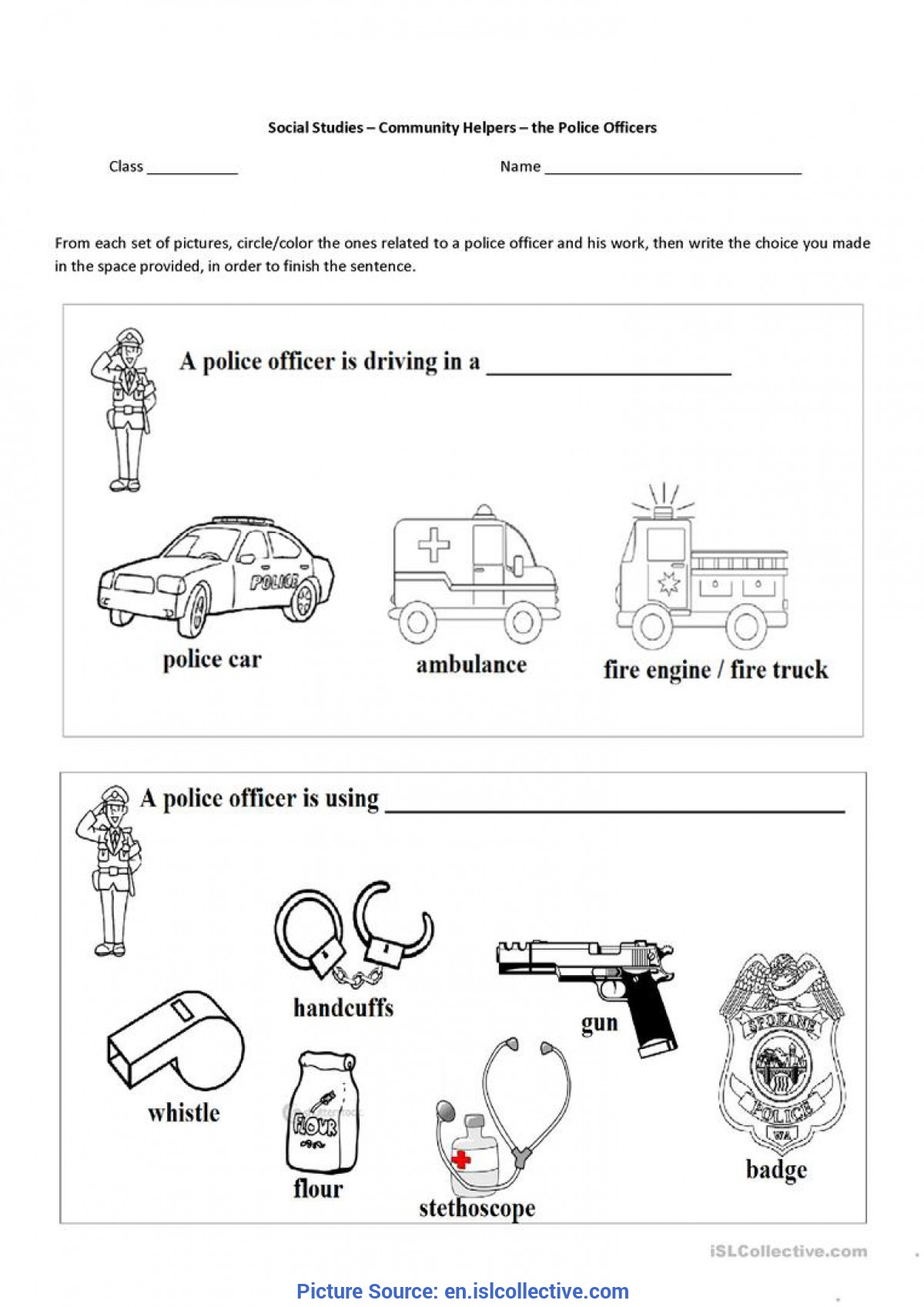 Top Community Workers Worksheets 13 Free Esl Community
