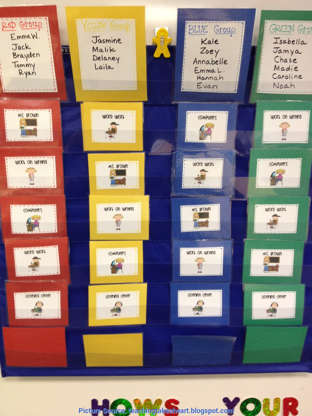 Great Lesson Plan Template Common Core Standards Best