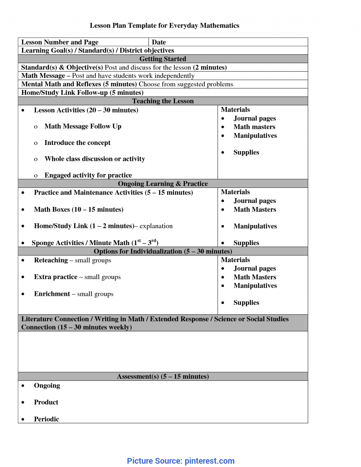Best Reading Record Template 47 Printable Reading Log