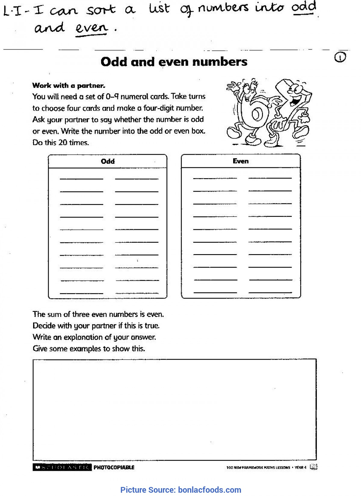 Useful Year 1 Literacy Lesson Ideas Worksheets For All