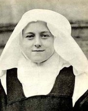 St. Therese of Lisieux A