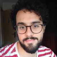 Pedro Agnelo Camargo Goes
