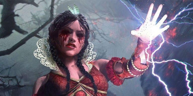 Philippa Eilhart estará em The Witcher