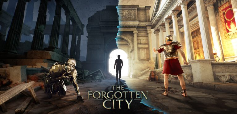 Forgotten City Trailer
